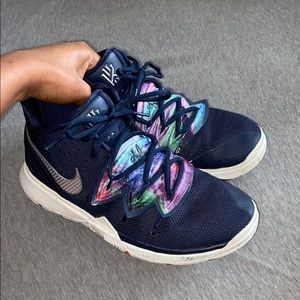 Youth Kyrie's
